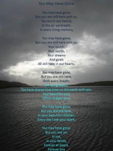willies poem